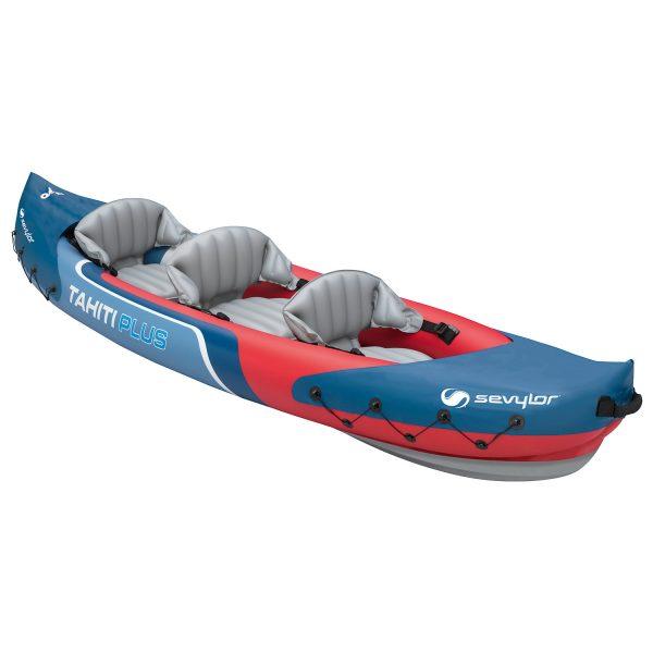 Sevylor tahiti 2+1 kayak