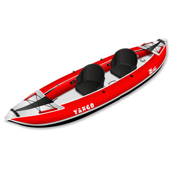 Zpro tango ta200 kayak