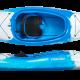 islander recreation fiesta kayak