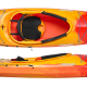 Islander Jive Recreation Kayak