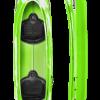 islander salsa double kayak