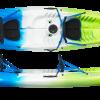 Islanders paradise 2 kayak