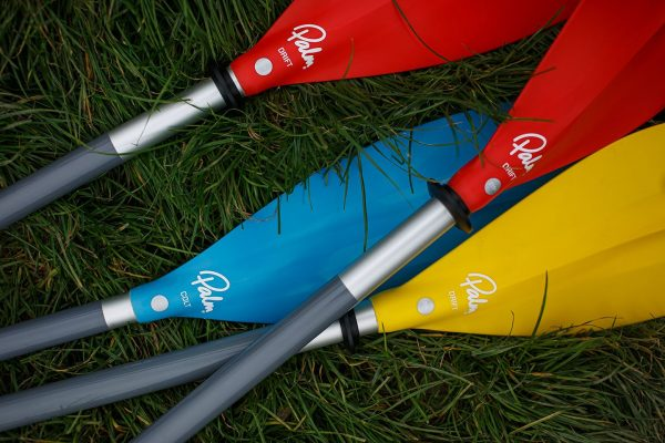 Paddles for Kayaks and Canoes