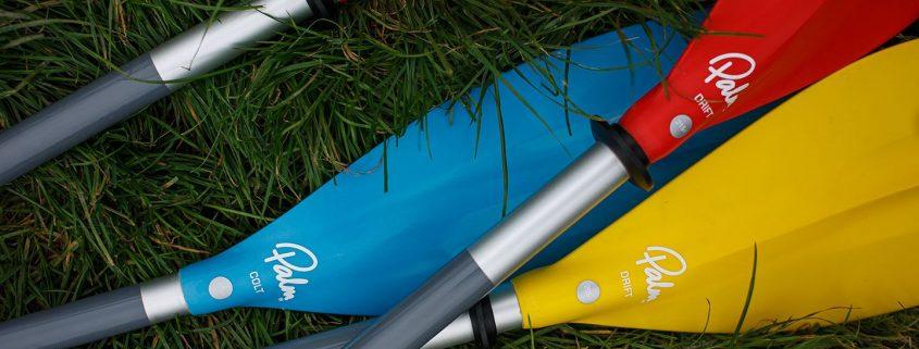 Kayak and Canoe Paddles