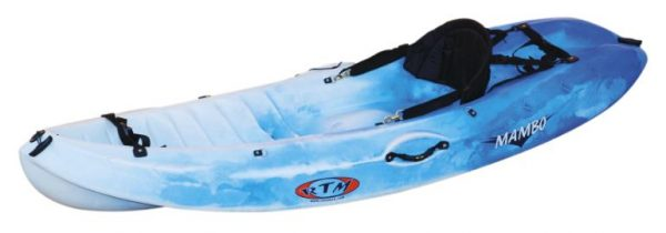 rtm mambo single kayak