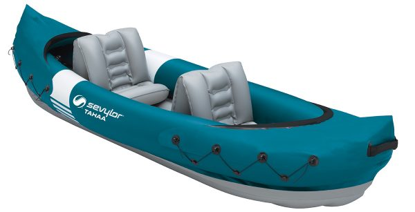 Sevylor Tahaa Inflatable Kayak