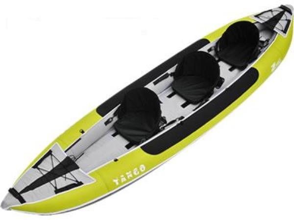 Zpro Tango 300 Kayak