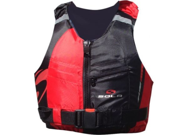 sola frenzy buoyancy aid frnt