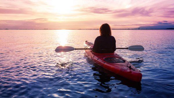 Kayaks & Canoes